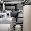 Photo of a modern boiler room by frankoppermann/istockphoto.com.