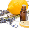Aromatics, like lemons, lavender, and essential oils, are the basis of DIY bathroom deodorizers. (Photo: vasileva/istockphoto.com)