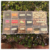Seed library box and photo by The Garden Stamp via Hometalk.com.