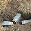Photo of Pocket Gopher traps by USFWS Pacific/Fl