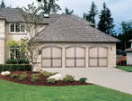 composite garage doors