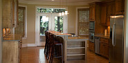 Get your kitchen remodel off to the right start by working with a remodeling contractor who asks the right questions. (Photo: Roger Kirby/sxc.hu)
