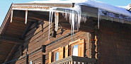 Now is the time to fix your roof to prevent ice dams. (Photo: guenter m. kirchweger/sxc.hu)