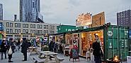 Winter in Dekalb Market in Brooklyn, NY. (Payton Chung/Flickr Creative Commons)
