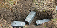 Photo of Pocket Gopher traps by USFWS Pacific/Flickr.