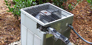 Is your central air conditioner ineffective? These tips could help you to troubleshoot. (Photo: morguefile.com)