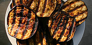 Grilled eggplant slices. Is your mouth watering? Read these 12 new ideas for grilling. (Photo by Woodlywonderworks/Flickr)