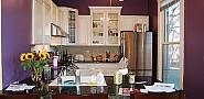 A beautifully remodeled kitchen via ilovebutter/Flickr.