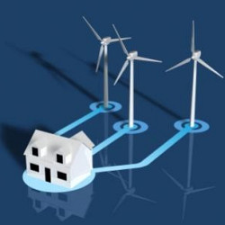 How Much Power Will A Residential Wind Turbine Produce