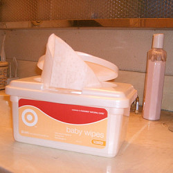 How Bad For Plumbing Are Disposable Wipes Articles
