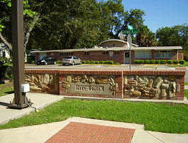 Hyde Park in Austin is the neighborhood where the radical roof replacement happened. (Photo: WhisperToMe/Wikimedia Commons)
