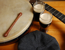 Enjoy music and craft beers at Cleveland Beer Week. (Photo: Briongloid/sxc.hu)