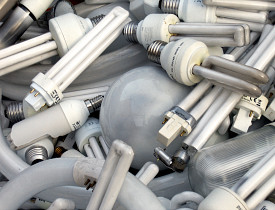 Photo of light bulbs by Ayla87/sxc.hu.
