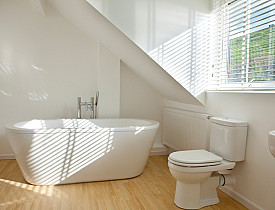 ... , the super cheap bathroom remodel is an easy project that pays off