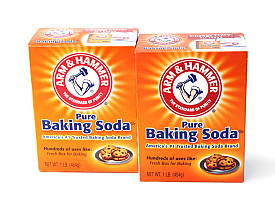 20 ways to clean with baking soda articles networx - Unknown uses of baking soda ...