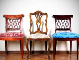 Arranging Eclectic Furniture Articles
