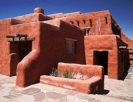 Cob construction could be for you articles - Modern cob and adobe houses ...