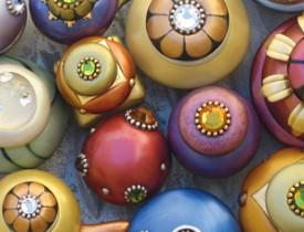 Photo: Knobs by Susan Goldstick, Inc.