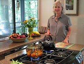 Feng Shui expert Susan LaForte. Photo: fengshuiwesternmass.com