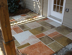 Custom Surface Design, Inc. via Hometalk.com