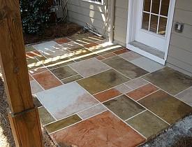 Custom Surface Design, Inc. via Hometalk.com