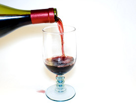 Have you ever poured yourself a glass of wine, only to find that it was undrinkable? Hold onto that wine -- there are plenty of uses for it.