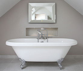 your bathtub is cheaper than replacing it here are options