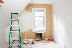 painting cost per square foot articles. Black Bedroom Furniture Sets. Home Design Ideas