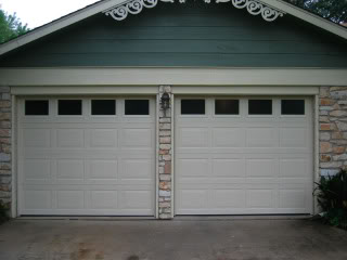 Raised Panel Garage Doors Articles
