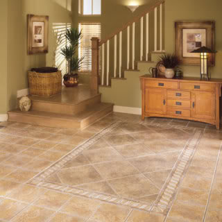 The Benefits Of Ceramic Tile Articles