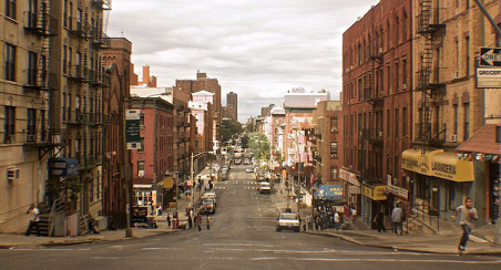 El Barrio [El Barrio Today Arts Cluster/Flickr]