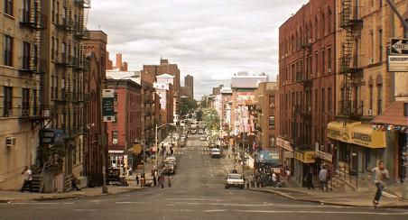 El Barrio [El Barrio Today Arts Cluster/Flickr]