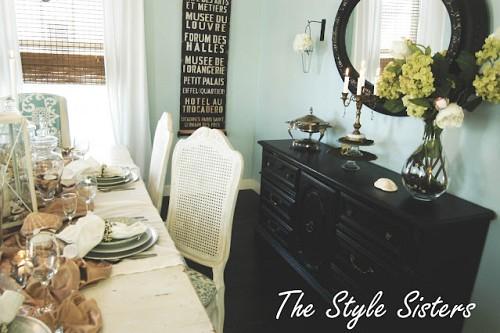 The Style Sisters via Hometalk.com.