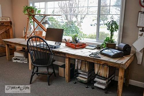 Donna @Funky Junk Interiors/Hometalk.com