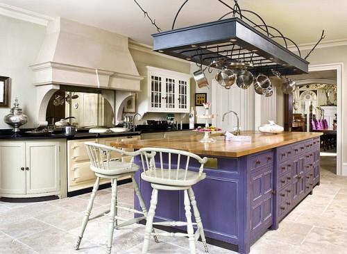 Chalon Kitchens via Flickr
