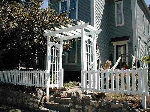 Home Improvement Specialties via Hometalk.com
