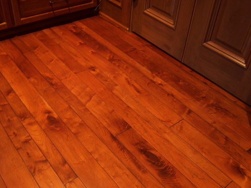 engineered wood versus laminate flooring articles