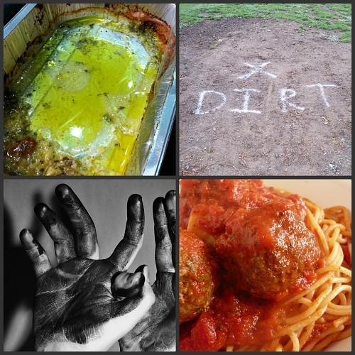 Clockwise from top left: Sean mAcEntee, tsakshaug, Word Ridden, S Pallavincini -- Flickr