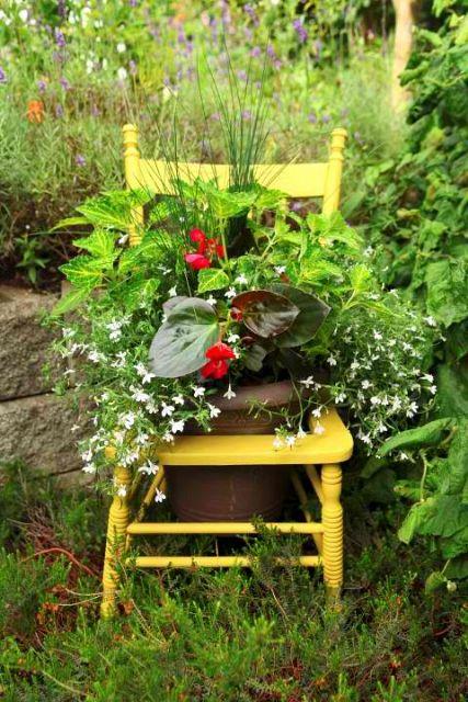 Stephanie @ Garden Therapy/Hometalk.com