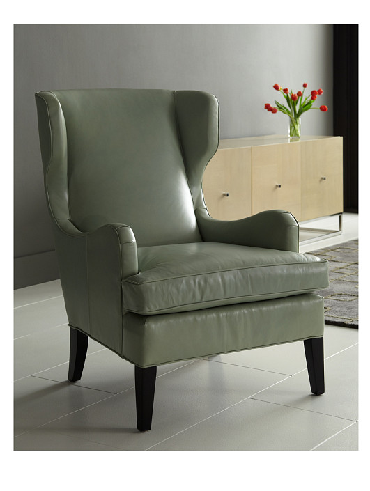 The Mitchell Gold and Bob Williams Tobi Chair