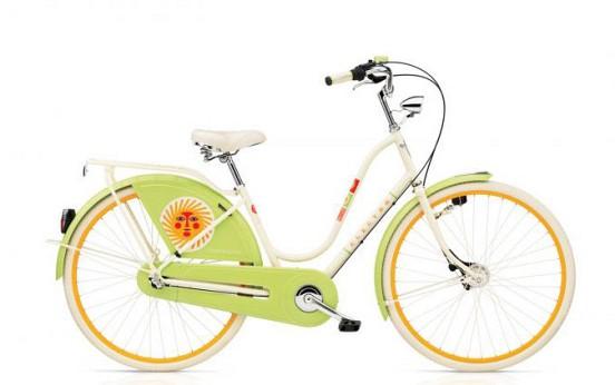 The Girardi Ladies Bike by Electra Bicycle Co.