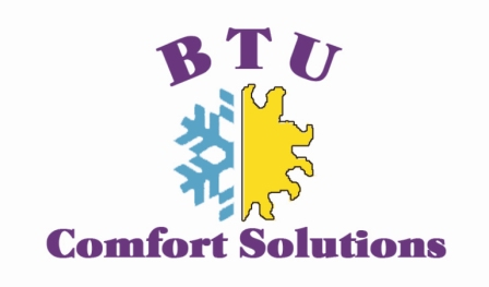 BTU Comfort Solutions Inc.