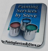 Painting Services By Steve