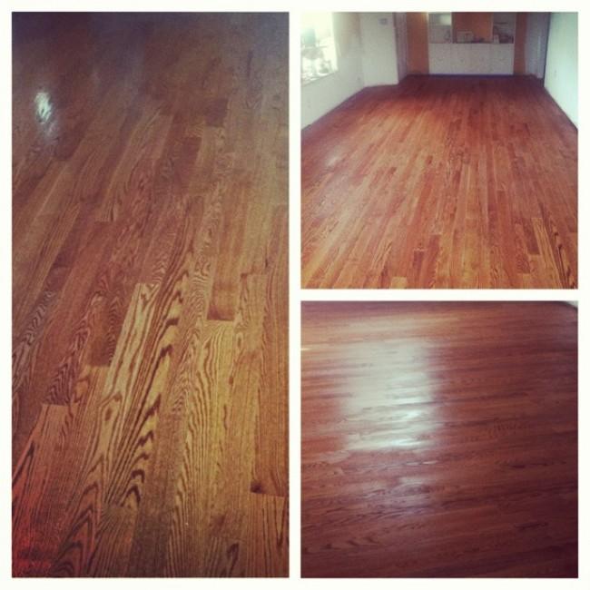 Laminate flooring laminate flooring install over linoleum for Lino that looks like laminate flooring