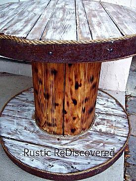 Rustic ReDiscovered/hometalk